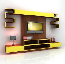 tv stand tv stand inspirations 38 modern melamine tv unit living