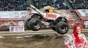 monster jam zombie truck zombie monster truck driver u2013 atamu