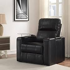 amazon com pulaski power home theatre recliner usb port tray