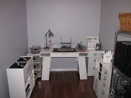 organize everything the craft room clean and scentsible