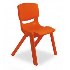 sedie scolastiche sediolina in acrilico scuola materna altezza seduta cm 30