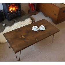 Industrial Coffee Table Diy Coffee Table Industrial Style Coffee Table On Wheels Design