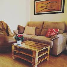 coffee table pallet simple modern coffee table for large coffee