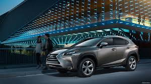 lexus nx standard features 2017 lexus nx 200t technology features near washington dc