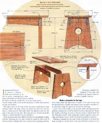 Wooden Bench Plan Wood Bench Plans U2022 Woodarchivist
