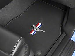 mustang mats 2010 2014 mustang trunk mats accessories americanmuscle