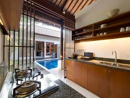 Balinese Kitchen Design by Villa Kawi An Elite Haven Pictures Reviews Availability