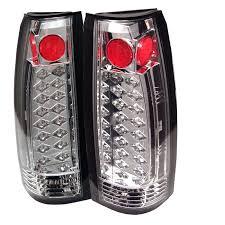 1998 chevy silverado tail lights chevrolet tahoe tail lights chevrolet tahoe led tail lights 94 95