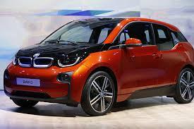 bmw 3i electric car bmw i3 with electric car bmw an future csmonitor com