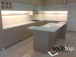 Solidtop Sdn Bhd Kitchen Cabinet Marble Granite Quartz Solid - Kitchen table top