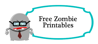 free printable zombie images signs for free printable zombie signs www signsphoto com