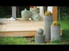 gartendeko aus beton selber machen 6 ideen u0026 anleitungen