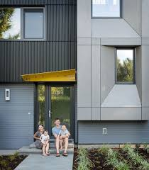 seattle u0027s first certified passive house modern family home