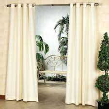 curtain canvas curtains outdoor no sew drop cloth easy for party