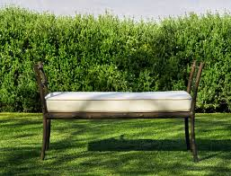New Outdoor Furniture by Michael S Smith Partners With Brown Jordan On Chic Outdoor