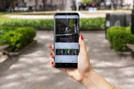 Black Photo Album Instagram Now Lets You Post Landscape And Portrait Photo Albums