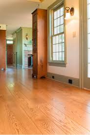 Laminate Flooring Norwich Red Oak Wide Plank Flooring Hull Forest Products