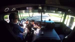 old kenworth for sale australia a quick ride inside the decepticon motormaster kenworth k100