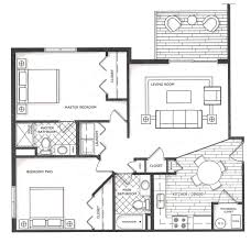 floor plans willow falls condos