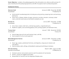 resume format sle for experienced glass sle resume of housekeeping business administration hospital
