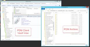Solidworks Pdm 101 What Is A Document Version Computer Aided