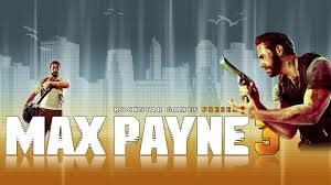 max payne 3 2012 game wallpapers max payne 3 wallpaper by milosztor on deviantart