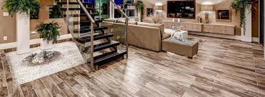 home total floors