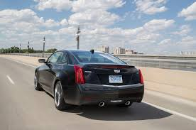 cadillac cts sport coupe 2017 cadillac ats reviews and rating motor trend