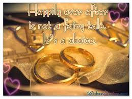 Best Wishes For Wedding Couple Quotes For Wishing New Married Life Image Quotes At Hippoquotes Com
