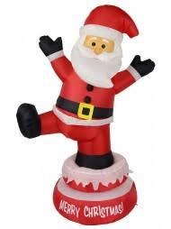 Blow Up Christmas Decorations Australia by Inflatable Displays Large Decor U0026 Inflatables The Christmas