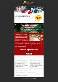 christmas templates 2017 design and send your christmas emails