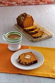 Libbys Pumpkin Muffins Cake Mix by Starbucks Pumpkin Bread Copycat Recipe And Video