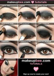 i bet you already picked your dress shoes jewelry and hair style by now but have you given some thought to dark eye shadow tutorial