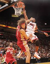 dwyane wade dunk on anderson varejao google search sports