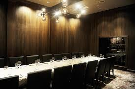 Las Vegas Restaurants With Private Dining Rooms 7 Old Homestead Steakhouse Private Dining New York U0027s Old