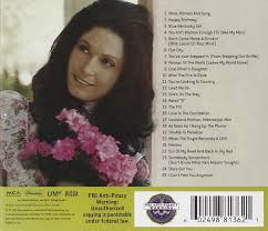 loretta lynn the definitive collection amazon com music