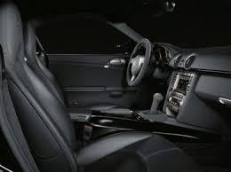 Porsche Cayman Interior See 2008 Porsche Cayman S Color Options Carsdirect