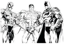 superhero coloring pages flash kid printable u2013 vonsurroquen