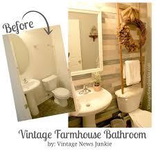 Farmhouse Bathroom Ideas Colors 242 Best Bathroom Images On Pinterest Bathroom Ideas Home And
