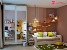 White And Blue Modern Bedroom Kids Room Ideas Green Kids Bedroom Stunning Modern Interior