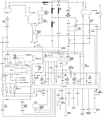toyota truck wiring diagrams linkinx com