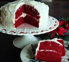 red velvet cake u2013 a family recipe the family meal
