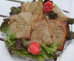 recettes de cuisine light brick de thon light recette de brick de thon light marmiton