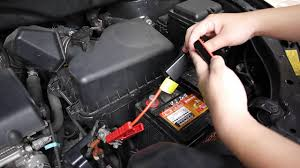 lexus es hybrid battery how to jump start a car jumpspower by arnosmater jump start