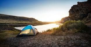 idaho camping visit idaho