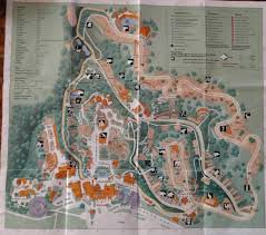 La Zoo Map Vintage San Diego Zoo Maps Album On Imgur