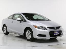 2012 honda civic lx tire size used 2012 honda civic for sale carmax