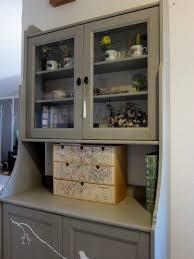 kitchen fabulous black hutch cabinet wood hutch cabinet
