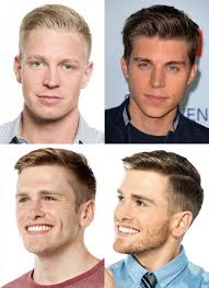 mens hairstyles high cheeks best 25 hairstyles for young men ideas on pinterest haircuts