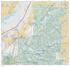 Lake Mead Map Cedar Breaks Maps Npmaps Com Just Free Maps Period